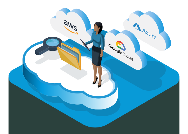 gj agnostic cloud kit
