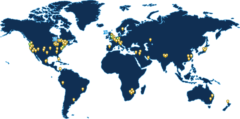 george jon client map