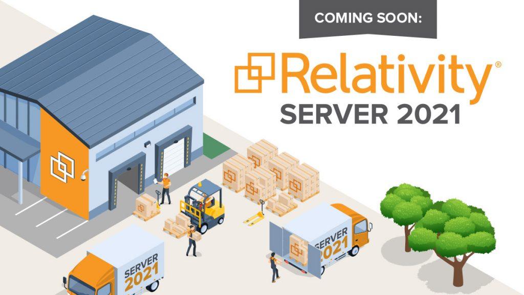 relativity server 2021